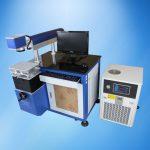 Značenie a gravírovanie YAG laserom