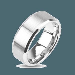 Oceľové prstene